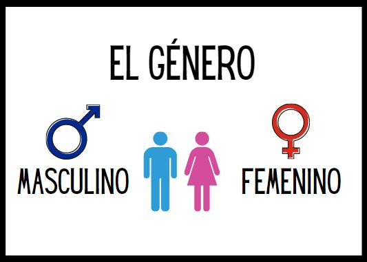 EL GÉNERO