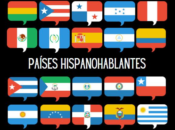 hispanohablante