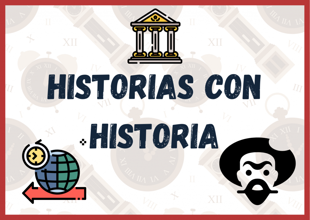 historias con historia